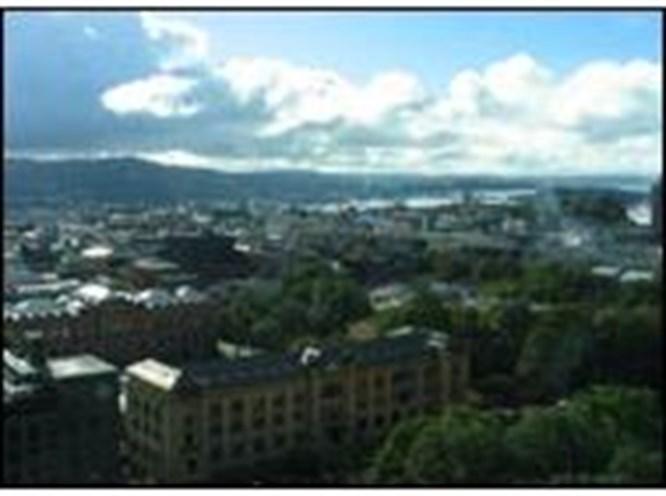 En pahalı şehir Oslo